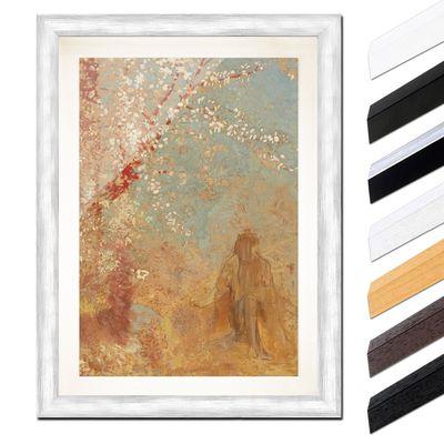 Odilon Redon - Baum in Blüte – Bild 5