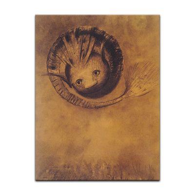 Odilon Redon - Chimäre – Bild 7