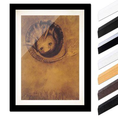 Odilon Redon - Chimäre – Bild 3