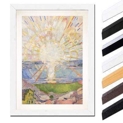 Edvard Munch - Die Sonne – Bild 8