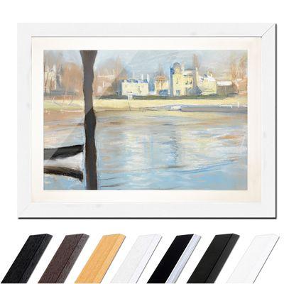 Edvard Munch - The Seine at Saint-Cloud – Bild 8