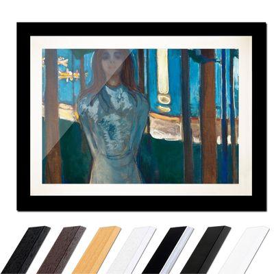 Edvard Munch - The Voice, Summer Night – Bild 3