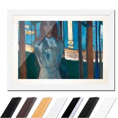 Edvard Munch - The Voice, Summer Night – Bild 8