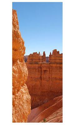 Türaufkleber - Bryce Canyon – Bild 2