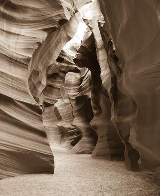 Fototapete Antelope Canyon V - Arizona USA  – Bild 4