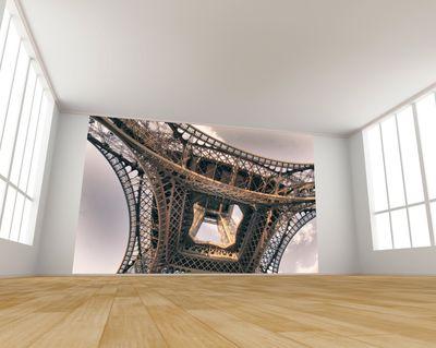 Fototapete Pariser Eiffelturm - Frankreich