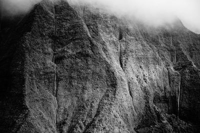Fototapete Kauai Mt. Waialeale Wasserfälle im Regen, Hawaii  – Bild 6