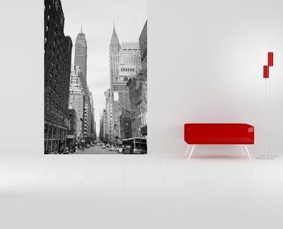 Fototapete Manhattan Street View  – Bild 3