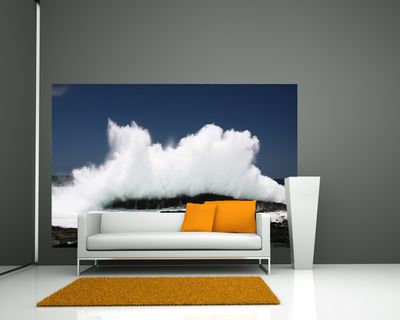 Fototapete The Wave - Süd Afrika  – Bild 1