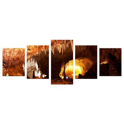Leinwandbild - Carlsbad Caverns - National Park in den USA  – Bild 10