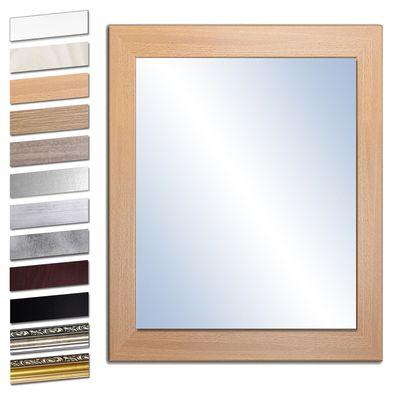 Wandspiegel Spiegel Badspiegel ca. 80x60 cm  – Bild 7