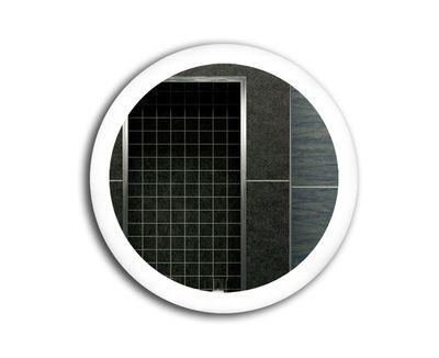 Runder LED Badspiegel - O_LED – Bild 2