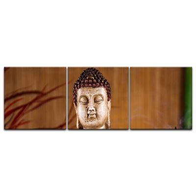 Leinwandbild - Buddha V – Bild 11