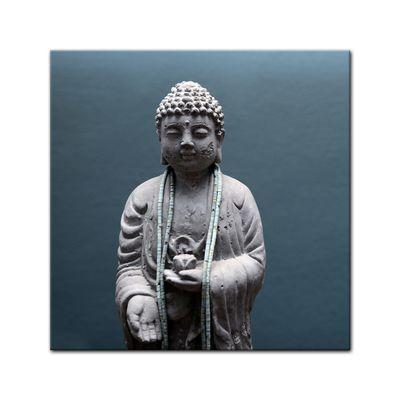 Leinwandbild - Buddha VI – Bild 2