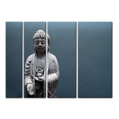 Leinwandbild - Buddha VI – Bild 13