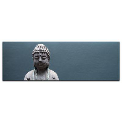 Leinwandbild - Buddha VI – Bild 4