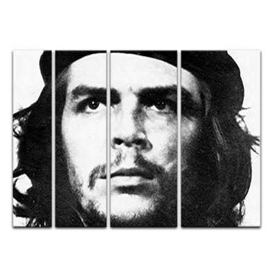 Leinwandbild - Che Guevara Porträt – Bild 2
