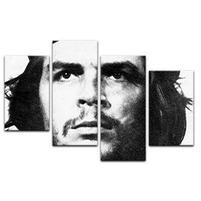 Leinwandbild - Che Guevara Porträt – Bild 8