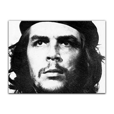Leinwandbild - Che Guevara Porträt – Bild 6