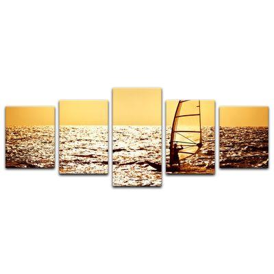 Leinwandbild - Surfing III – Bild 13