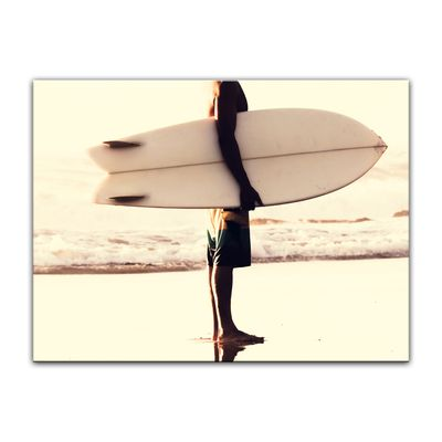 Leinwandbild - Surfing IV – Bild 3