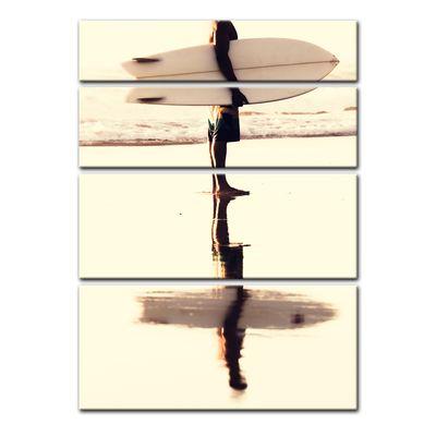 Leinwandbild - Surfing IV – Bild 11