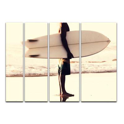Leinwandbild - Surfing IV – Bild 5