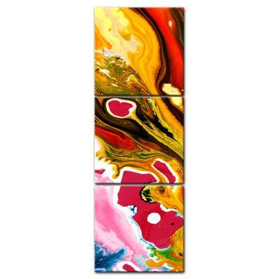Leinwandbild - Abstrakte Kunst XL  – Bild 13