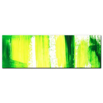 Leinwandbild - Abstrakte Kunst XXVIII  – Bild 5