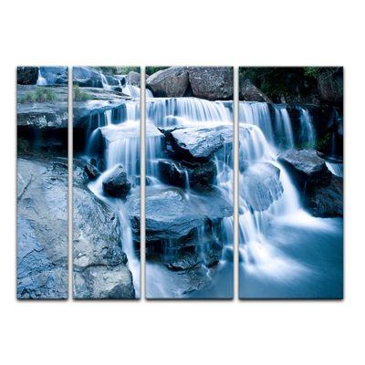 Leinwandbild - Drakensberg Wasserfall  – Bild 15
