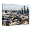 Leinwandbild - London Panorama 001