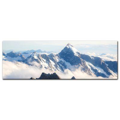 Leinwandbild - Mount Cook - Neuseeland – Bild 4