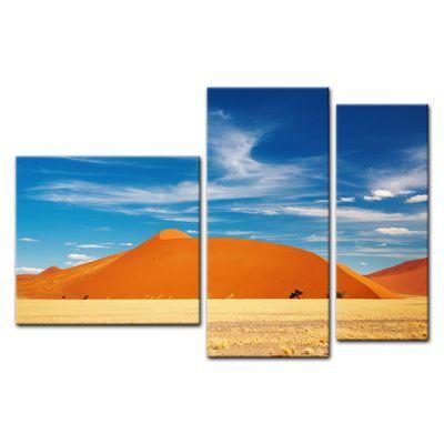 Leinwandbild - Wüste - Namibia – Bild 12