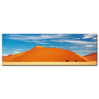 Leinwandbild - Wüste - Namibia – Bild 6