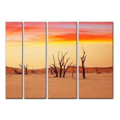 Leinwandbild - Dead Valley - Namibia – Bild 14