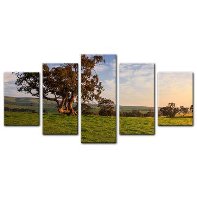 Leinwandbild - Clare Field - Australien – Bild 9