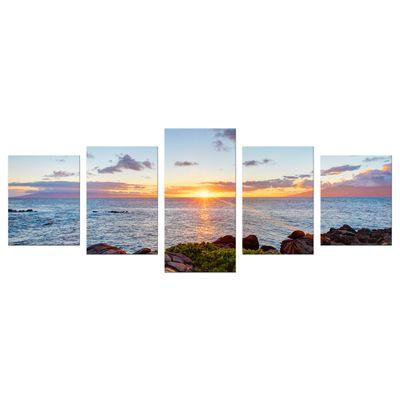 Leinwandbild - Küstenlinie Maui - Hawaii - USA – Bild 11