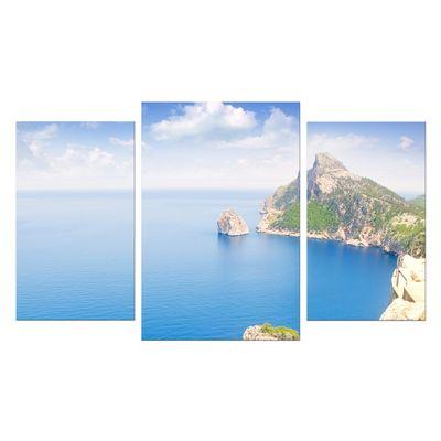 Leinwandbild - Cap Formentor - Mallorca – Bild 7