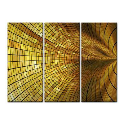 Leinwandbild - abstrakter Hintergrund  – Bild 5