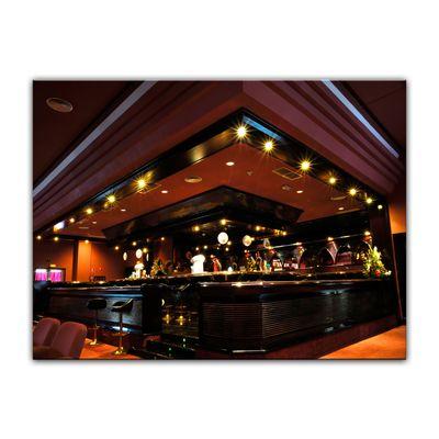 Leinwandbild - Bar – Bild 5