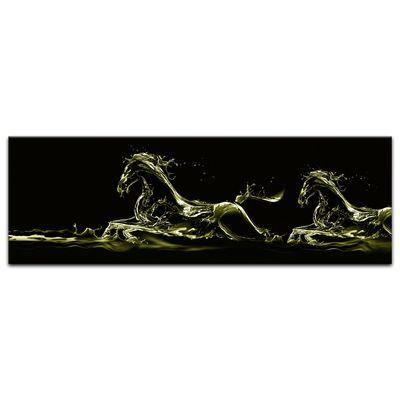 Leinwandbild - Pferde – Bild 6