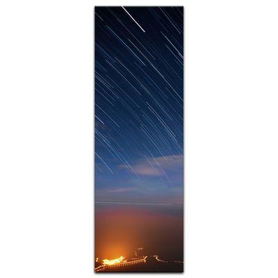 Leinwandbild - Sternenschauer – Bild 7