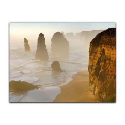 Leinwandbild - 12 Apostel (Australien) – Bild 5