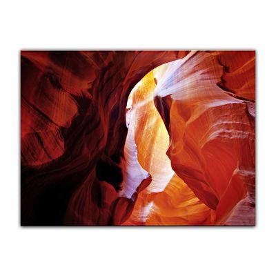 Leinwandbild - Antelope Canyon III – Bild 6