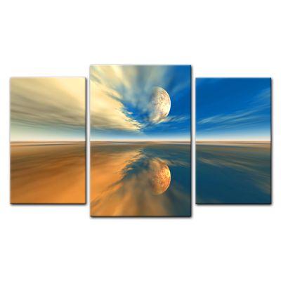 Leinwandbild - Himmel – Bild 11