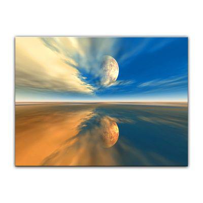Leinwandbild - Himmel – Bild 3