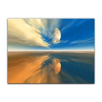 Leinwandbild - Himmel – Bild 5