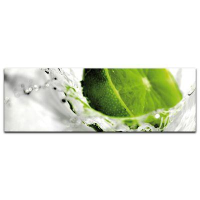 Leinwandbild - Limette – Bild 7