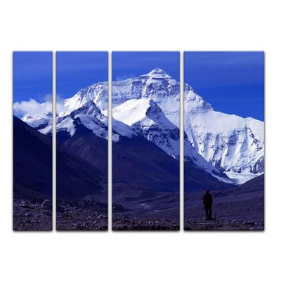 Leinwandbild - Mount Everest – Bild 10