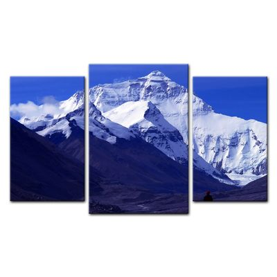 Leinwandbild - Mount Everest – Bild 12